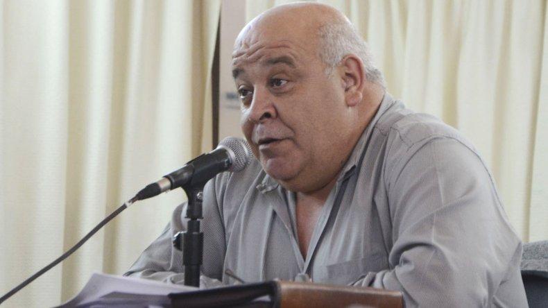 El concejal Ricardo Gaitán dijo que el ministro del Interior exhibió poco tacto.