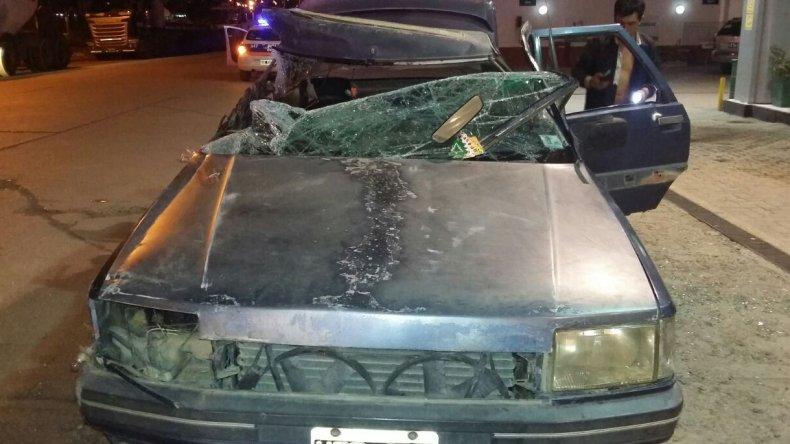 Accidente fatal: liberaron al conductor alcoholizado y una joven continúa grave