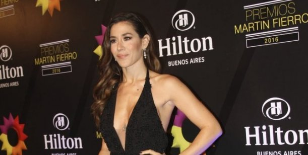 Jimena Barón habló de su extrema delgadez: Estoy flaca y huesuda; es a propósito