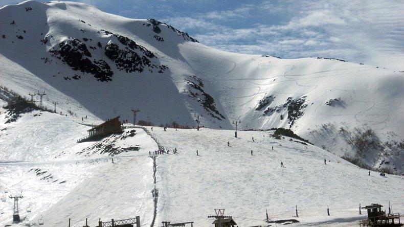 Para quienes disfruten del esquí