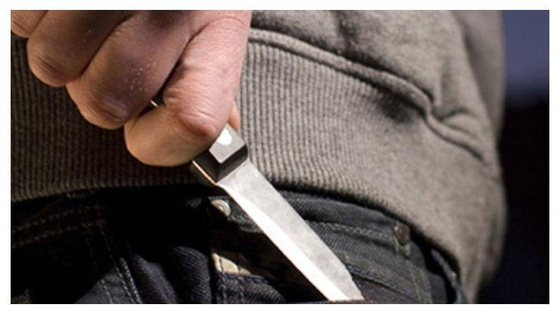 En 24 horas asaltaron a dos estudiantes y a una mujer