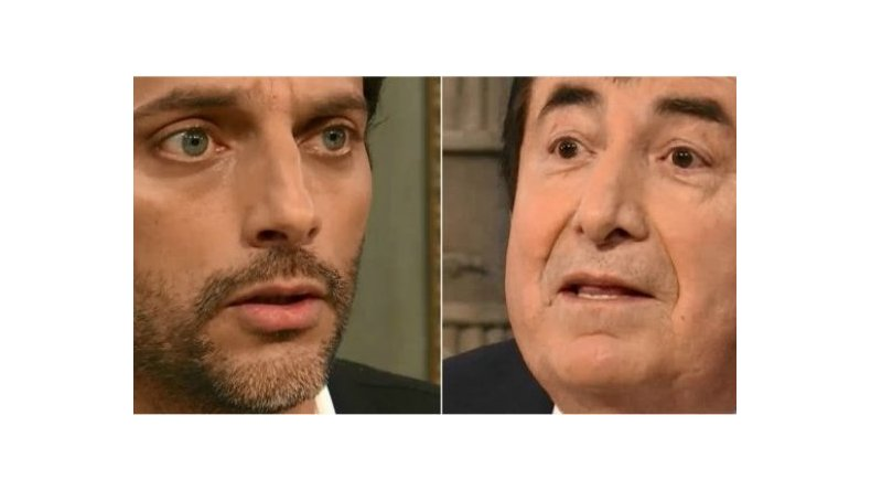 Tensión en la mesa de Mirtha Legrand: Joaquín Furriel vs. Durán Barba por la pobreza