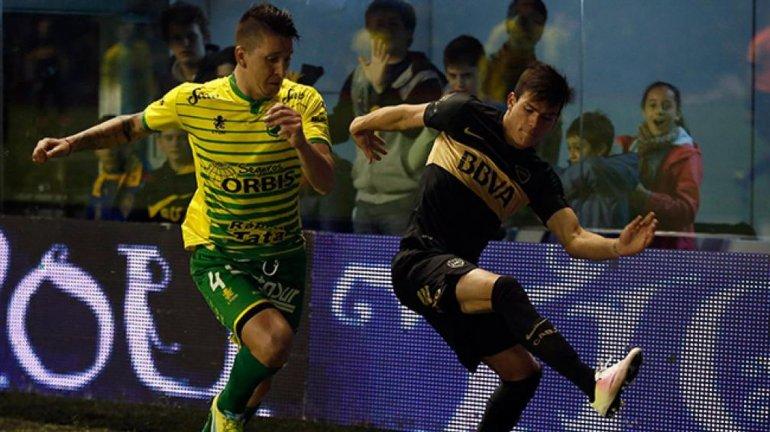 Sin goles, Boca cerró el torneo ante Defensa