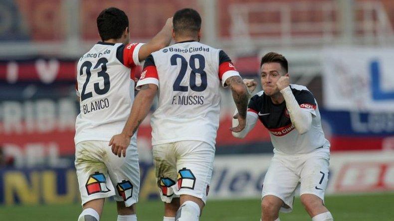 Así clasificó San Lorenzo a la final