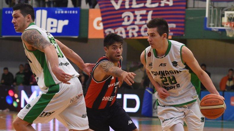 A pesar de la eliminación, el mundo del básquet felicitó al Verde
