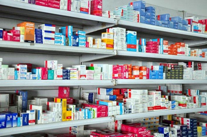 Fiebre de aumentos en los medicamentos más utilizados