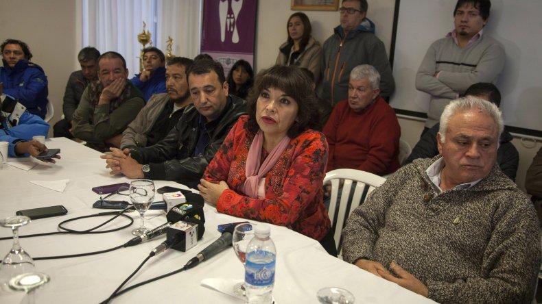 Varios sectores marcharán en Barilocha contra el tarifazo en el gas.