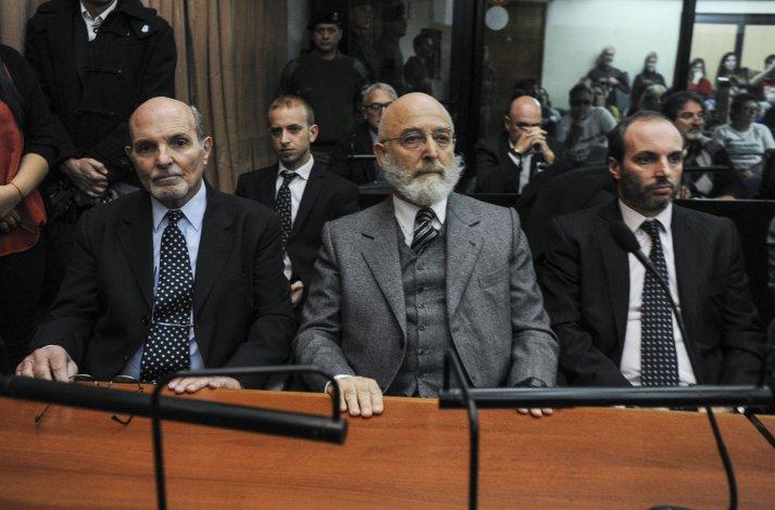 Condenan a los responsables por la represión en 2001.