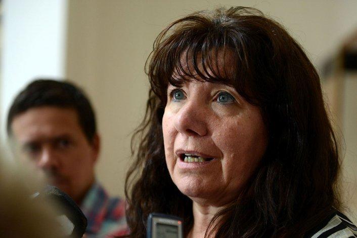 La diputada Dufour busca que el Ejecutivo le informe sobre la política de pesca que lleva adelante.