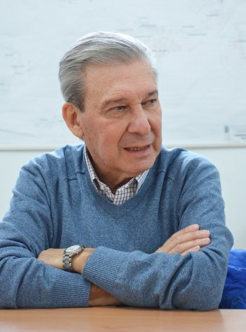 Marcelo Guinle es uno de los propuestos por Das Neves para completar el Superior Tribunal. La mayoría de los diputados no discute sus condiciones.