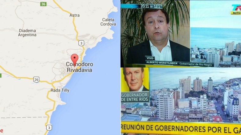 ¡TN encontró las fotos de Comodoro! pero sigue sin saber dónde queda