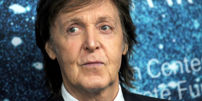 La depresión de Paul McCartney: alcohol y retiro