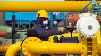 denunciaron a petroleros que amenazan con cortar el gas