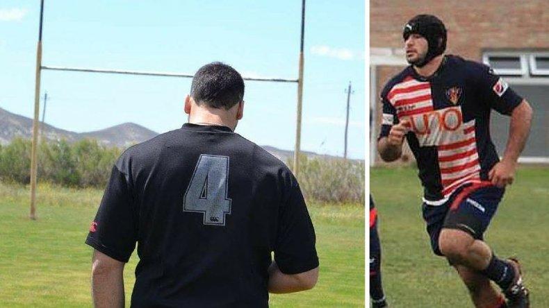 El noble gesto que resaltan en el mundo del rugby comodorense