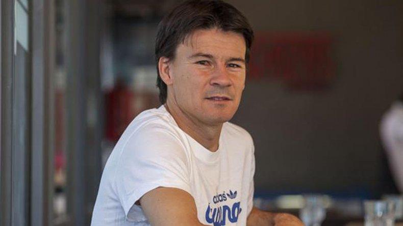 Guillermo Coria.