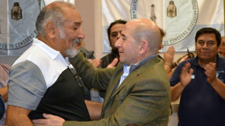 Ricardo Núñez asumió como nuevo presidente del Centro de Jubilados de Petroleros Jerárquicos en la Asamblea Anual Ordinaria que se desarrolló el lunes en el edificio del gremio.