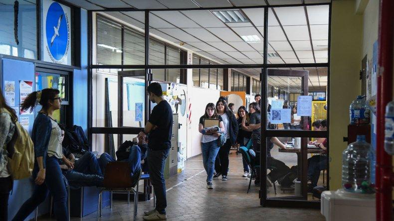 Un nuevo recorte de presupuesto amenaza con impactar sobre las universidades públicas.