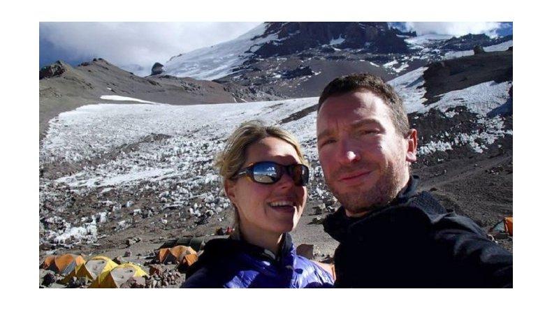 Una vegana escaló el Everest para demostrar su fortaleza y murió en el intento
