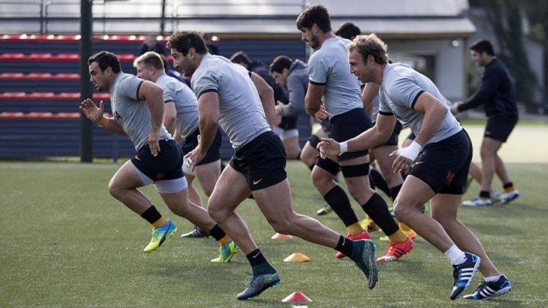 Jaguares presentarán cuatro cambios ante Kings en busca de un triunfo