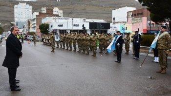 para linares la union del pueblo argentino hoy es como en 1810