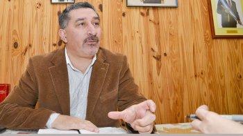 De ser considerado culpable, la pena para el ex funcionario Abel Reyna sería de cumplimiento efectivo.