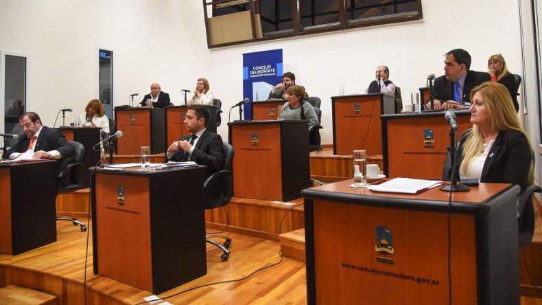 Entre los temas que hoy tratará el Concejo se aguarda que se emita una declaración a favor del uso medicinal del aceite de cannabis.
