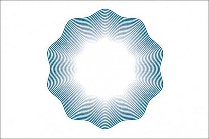 Macri presentó el logo que se utilizará para celebrar el Bicentenario