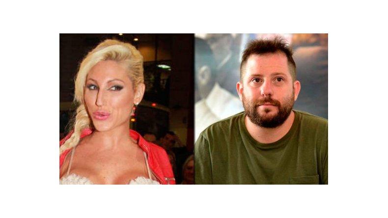 La palabra de Vicky Xipolitakis, tras su separación de José Ottavis: Estoy de duelo