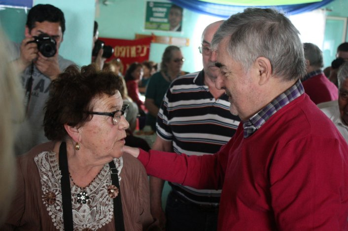 Los jubilados de Chubut que perciben la mínima tendrán un aumento cercano al 25%