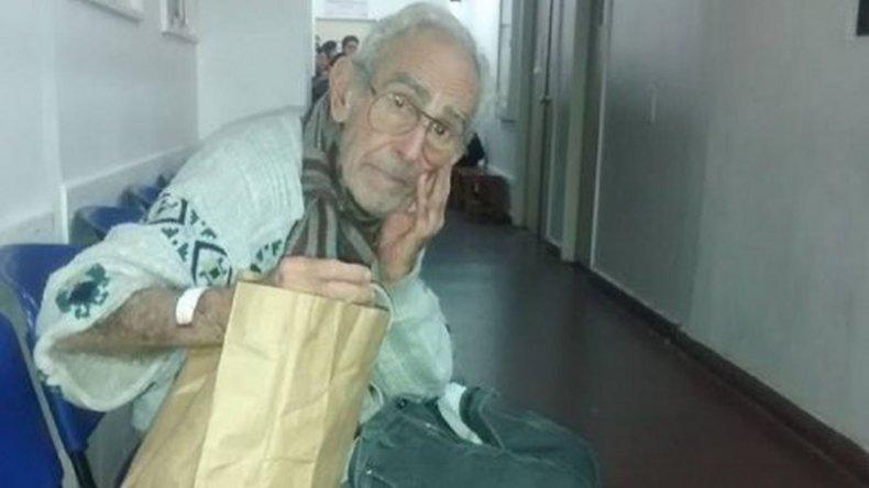 Barreda pidió pasar la noche en un hospital
