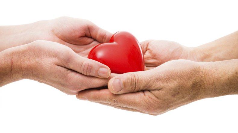 Trasplantados pueden tramitar sus credenciales de beneficiario