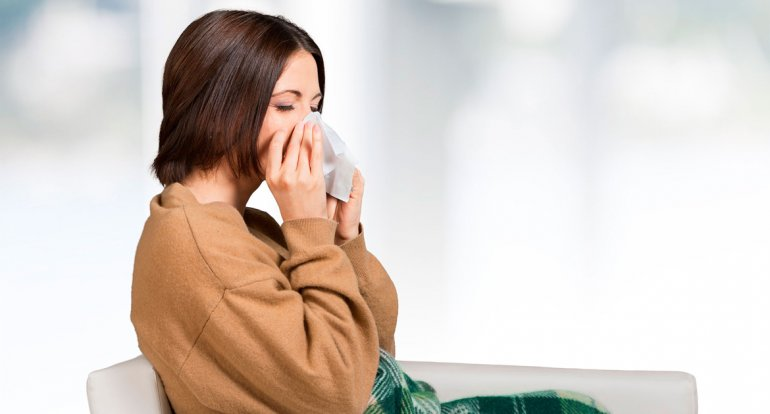 Llegaron los meses fríos y con ellos la  Influenza: ¿cómo evitar enfermarnos?