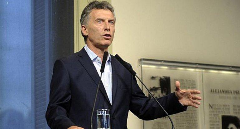 Macri rectificó su declaración jurada de bienes.