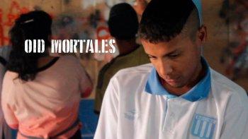 Oíd Mortales se titula la producción que impulsa Veroka Velásquez.