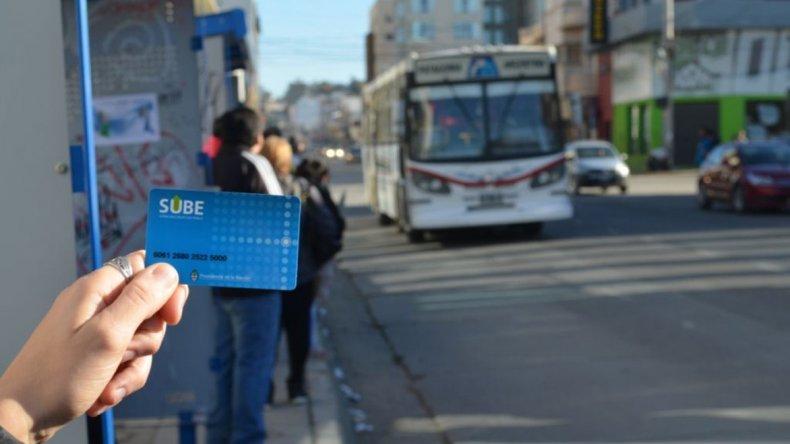 Para el lunes se espera la puesta en marcha del sistema de la tarjeta SUBE en Comodoro Rivadavia.