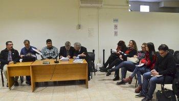 Por las irregularidades detectadas en la adjudicación de las 81 Viviendas de Ciudadela, imputaron a seis agentes y al ex delegado del IPV Zona Sur por asociación ilícita.