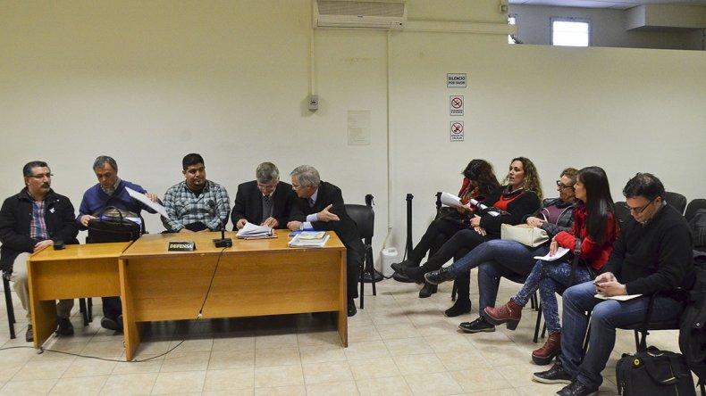 Por las irregularidades detectadas en la adjudicación de las 81 Viviendas de Ciudadela