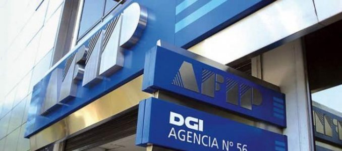 Oficial: clubes de fútbol deben enviar información impositiva directo a AFIP