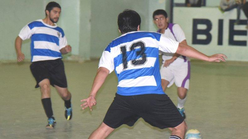 El fútbol de salón comodorense tendrá otro fin de semana con mucha acción.