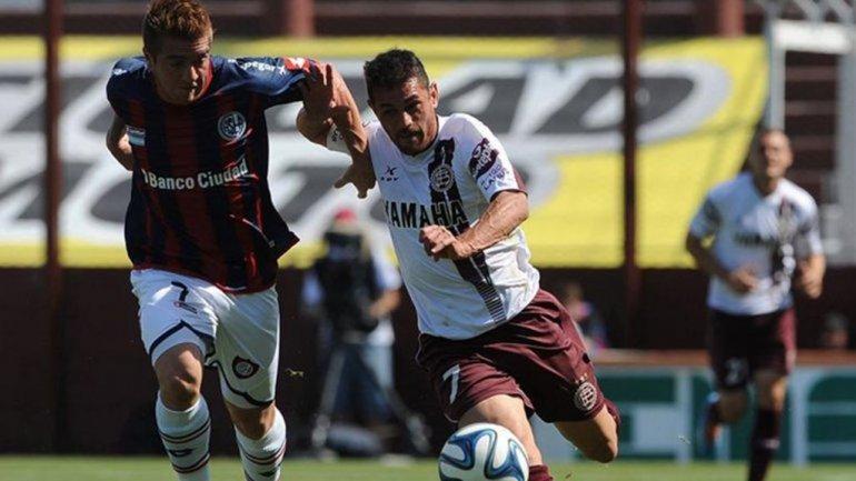 La gran final: San Lorenzo y Lanús definen  el campeón del fútbol argentino