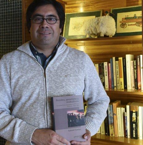 Gabriel Carrizo