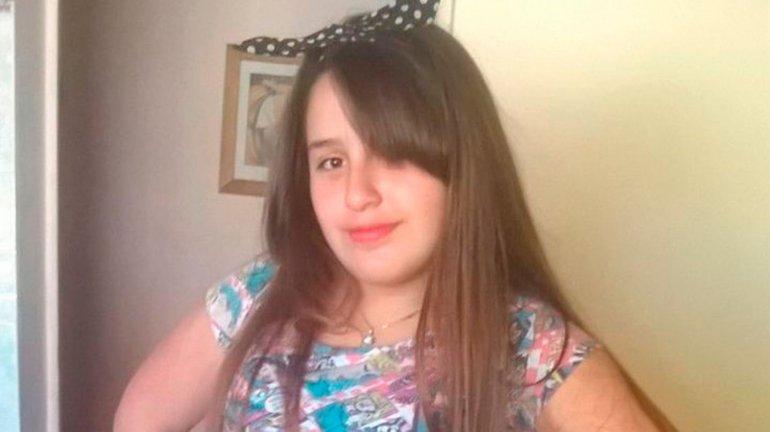 Micaela Ortega estaba desaparecida desde el 23 de abril.