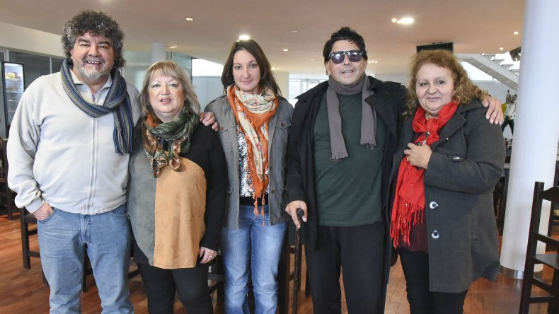 Trasplantados piden que se cumpla  con una ley nacional que los protege
