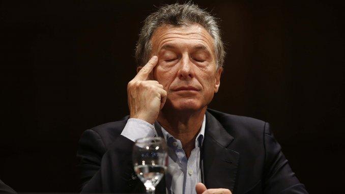 Casanello amplía la investigación contra Macri