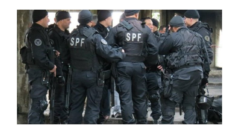 El Gobierno rechazó la sindicalización del personal del servicio penitenciario