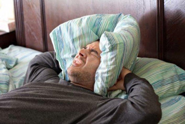 Pasar 17 horas despierto es como estar alcoholizado