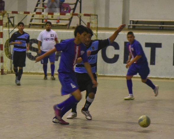 Callejeros FC goleó 8-2 a Carlos Automotores por la categoría A4.