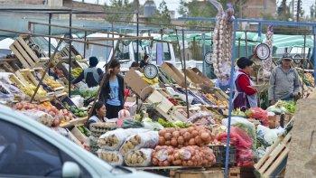 La niña rescatada en La Saladita es comodorense