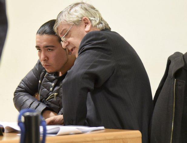 El lunes se conocerá el fallo sobre la responsabilidad penal de Enrique Barros en el crimen de Omar Sanzana.