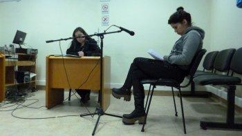 Gabriela Correa fue condenada a tres años de prisión en suspenso, pero ayer no compareció ante el juez de ejecución y ordenaron su captura por rebeldía.